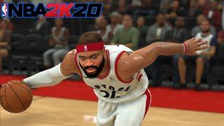 The Toronto Raptors Face Their Old Coach! NBA 2K20 MyCareer!