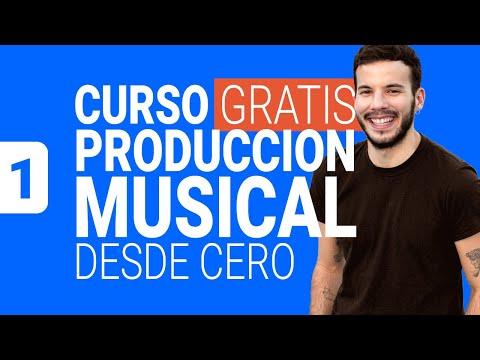 [1] Curso de Producción Musical desde 0 (Los 11 Aspectos Básicos)
