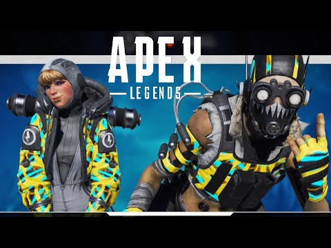 Apex Legends How To Get FREE Playstation Plus Play Pack (Wattson And Octane Skins)