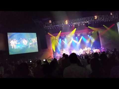 Earth Wind & Fire/Horseshoe Casino/Tunica MS #3