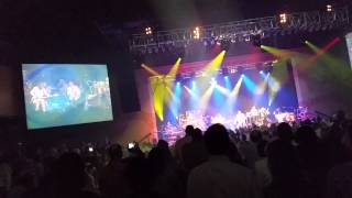 Earth Wind & Fire/Horseshoe Casino/Tunica MS #3