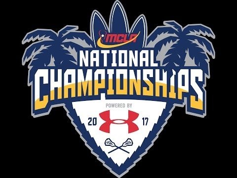 #6 Cal vs. #2 Grand Canyon: 2017 MCLA National Championships Powered By Under Armour