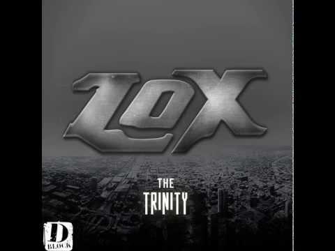 The Lox - The Trinity (Full EP)