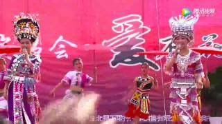 [2017] Laj Tsawb & Xyu Tsawb 邹兴兰 & 邹兴秀- Hu Nkauj Hmoob Tawm Tuaj Los 苗歌唱起来