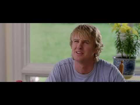 Wedding Crashers/Best scene/David Dobkin/Owen Wilson/Vince Vaughn/Rachel McAdams/Isla Fisher Mp3