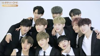 Wanna One Go Wanna One l 1st Anniversary Special 170803 EP.0