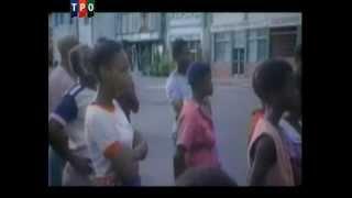 Холодная война: США и Гренада.. внезапная ярость
