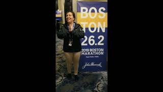 The Mental State for your Boston Marathon.