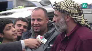 الحلقة الثالثة - المهنة حرامي