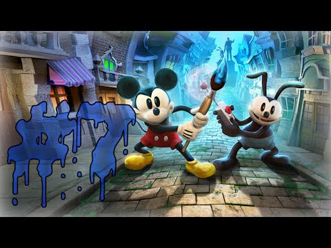 Mickey Mania: The Timeless Adventures of Mickey Mouse Прохождение (Sega Rus)