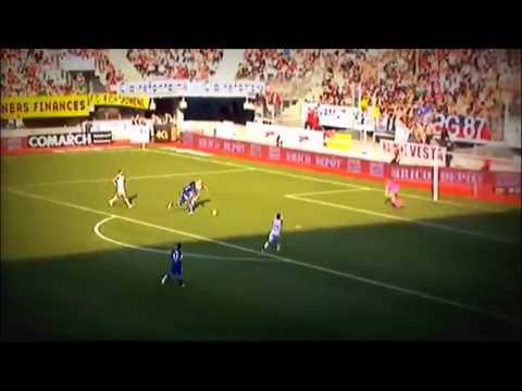 Bafetimbi Gomis - Welcome To Newcastle United