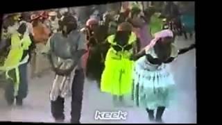 راقصات افريقيات اشي خيااال
