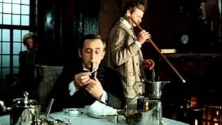 Приключения Шерлока Холмса и доктора Ватсона  Собака Баскервилей