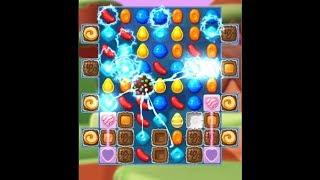 Candy Crush Friends Saga Level 19