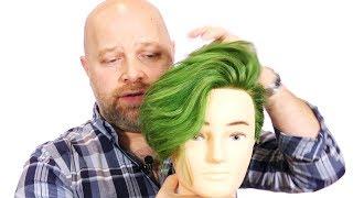 Undercut Tutorial - How to Grow Out an UNDERCUT - Undercut Haircut - Undercut How To - TheSalonGuy