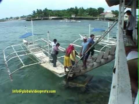 FLOATING RESTAURANTS, OLANGO ISLAND, CEBU PHILIPPINES. TRAVEL, CULTURE..