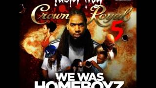 Pastor Troy - Crown Royal 5 (2014) (Full Mixtape) (+download)