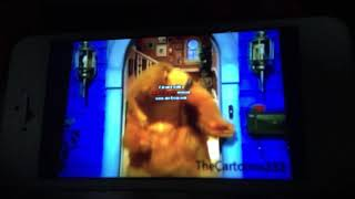 Bear in the Big Blue House What's In The Mail Today?