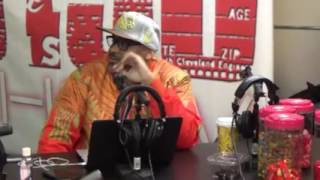 03-21-17 The Corey Holcomb 5150 Show - ATL Orgy, Divide & Conquer and New 5150 Gear thumbnail