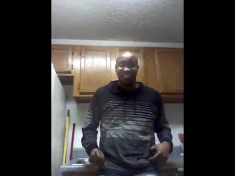 Ain''t No Need To Worry (Cover) - Robert M. Smith