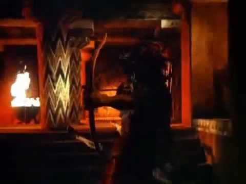 1981年版映画「タイタンの戦い」予告編