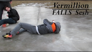 Vermillion Falls Sesh
