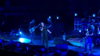 Pearl Jam - Amongst The Waves - Detroit (October 16, 2014) (4K)