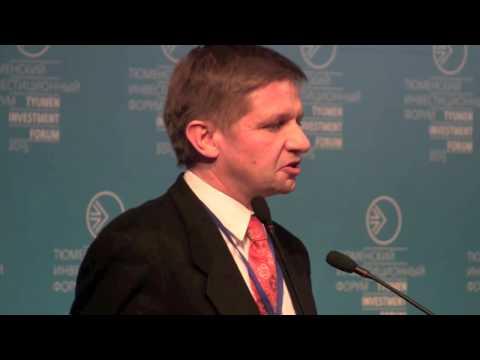 Филипп Пегорье, председатель ассоциации европейского бизнеса