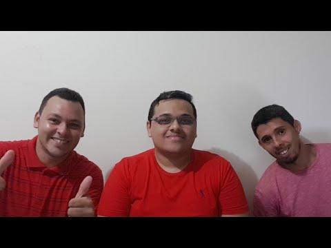 Recebendo Renato Ribeiro O Fera Dos Teclados