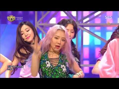Girls&39; Generation 소녀시대 - Holiday 홀리데이 Comeback Week Stage Mix 무대모음 교차편집