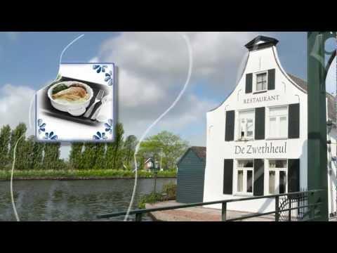 KLM From Holland food & wine festival: Mario Ridder (HD)