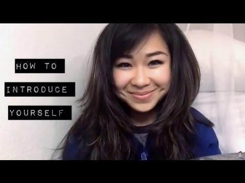 How to แนะนำตัวเป็น English | พร้อมตัวอย่างค่ะ