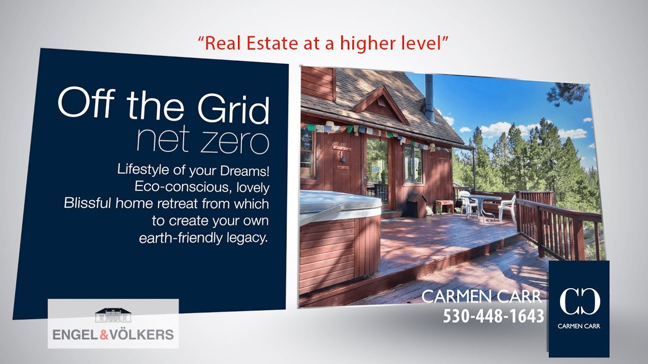 Carmen Carr Real Estate