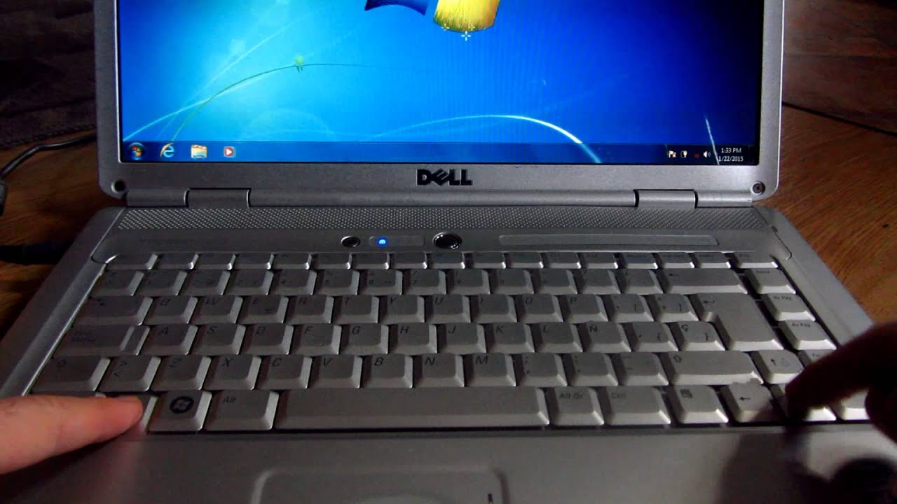 Dell Inspiron 1525 Drivers Bluetooth
