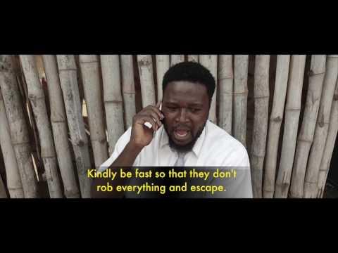 Igbo Comedy - Onye Iwe ( Police Help )