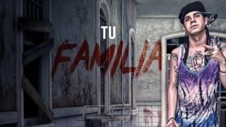 "Kristina - Balantainsz Ft. Maniako // Video Lyric // "" CD Flow De Plomo"" // 2016 // World Edition"