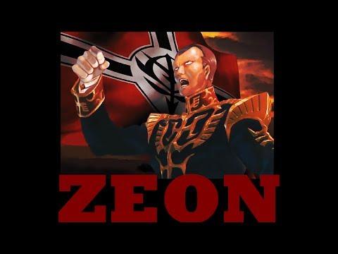 Gihren's Greed Zeon Campaign Reboot Ep 1!
