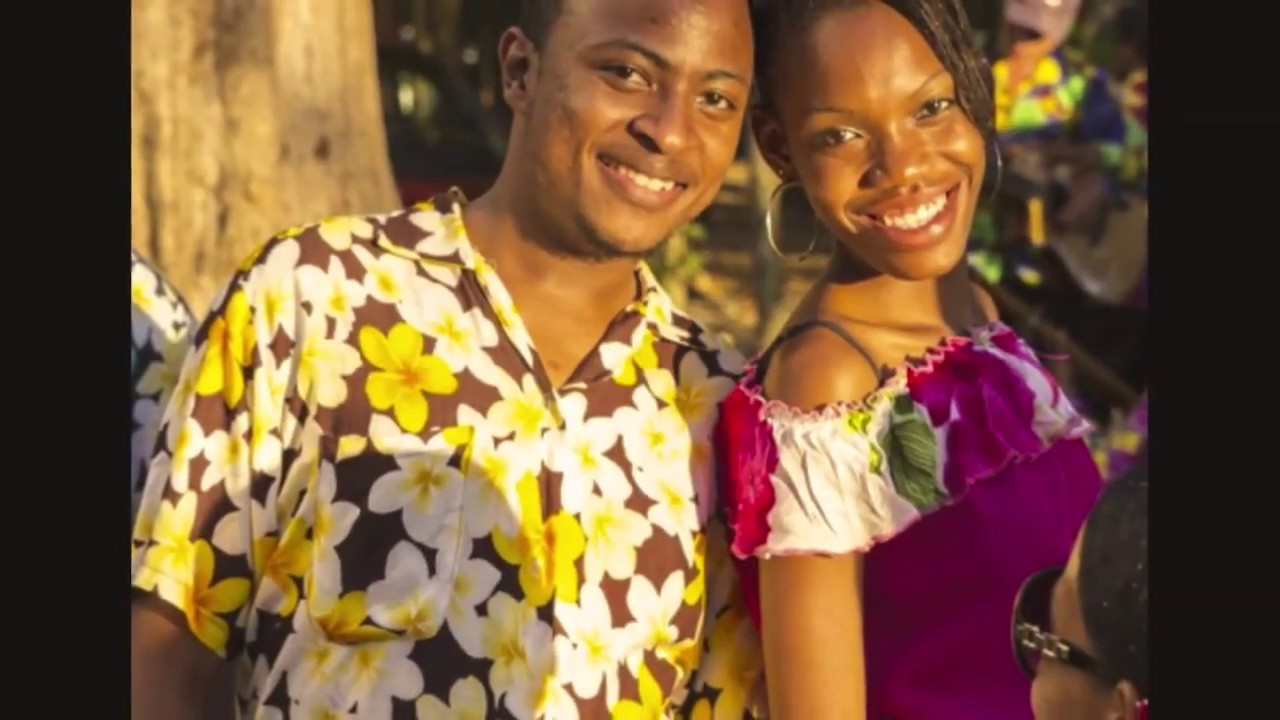 Meet The Beautiful Creole People Of Seychelles