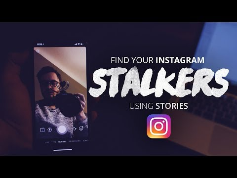 How to watch instagram story highlights anonymously
