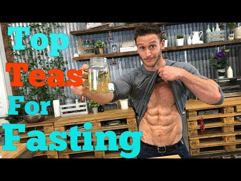 4-teas-that-enhance-fasting:-scientifically-approved-i.f.-beverages