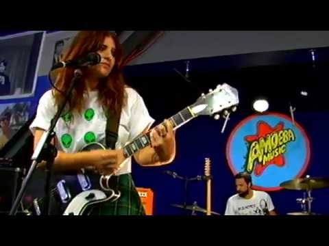 Best Coast Live at Amoeba Music Hollywood Oct 22 2013 (Full Concert)