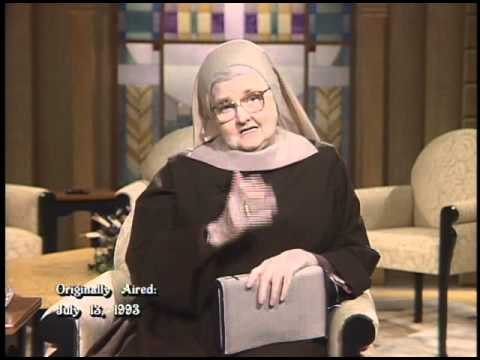 Mother Angelica Live Classics - A Night of Prayer - Mother Angelica - 10-26-2010
