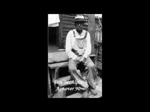 "Former slaves in Alabama in 1936-1937 with slave song ""waitin on you"
