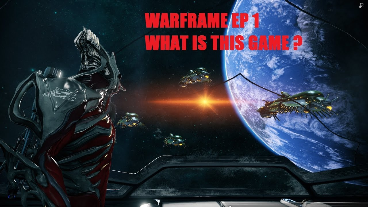 Clearing The Star Map Warframe Episode 1 Youtube