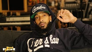 Nipsey Talks Cryptocurrency, Keys to Building Wealth, Puff Daddy, Owning Masters, Streaming