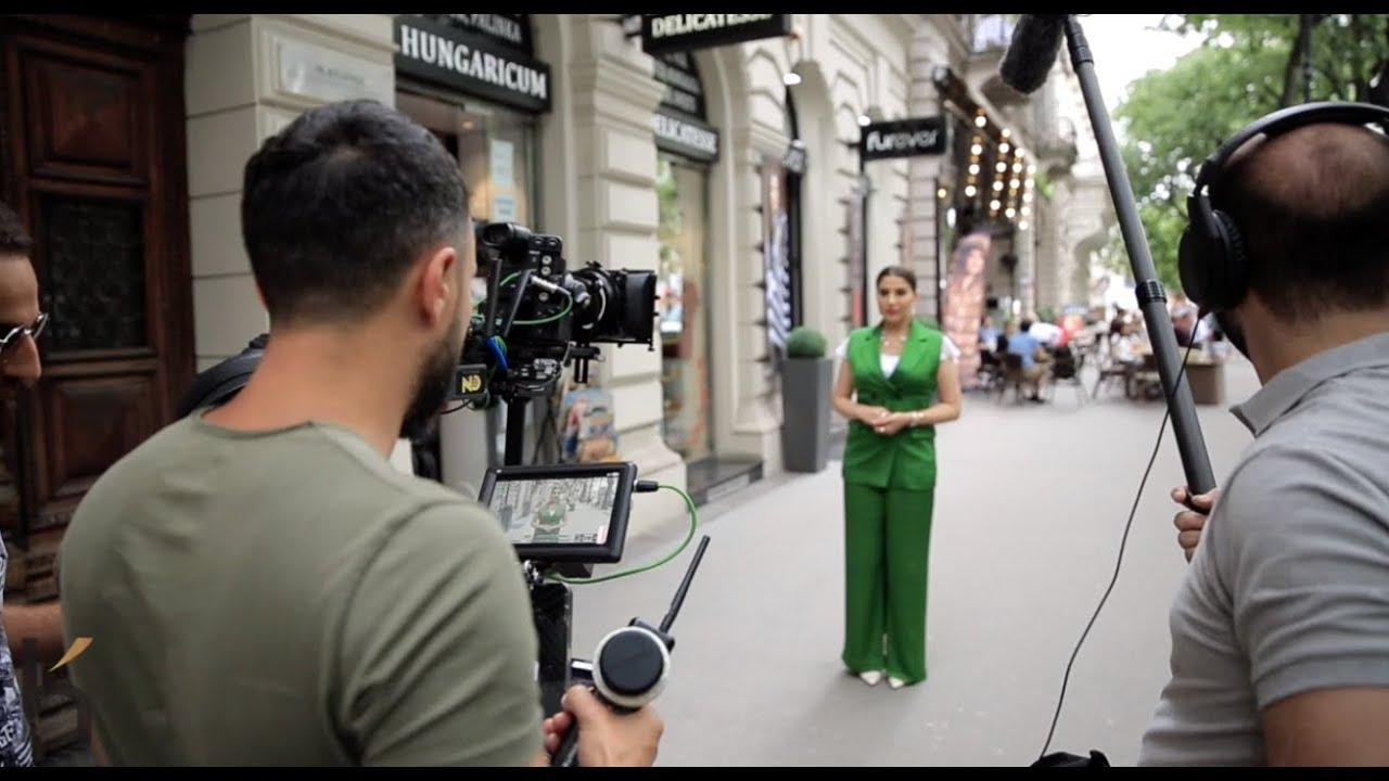 Hungary / Budapest Behind the Scenes هنغاريا / بودابست ـ شعوب و اسرار