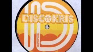 Discokris - See You Dancing
