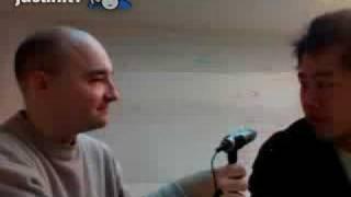 Sam interviews Justin Kan