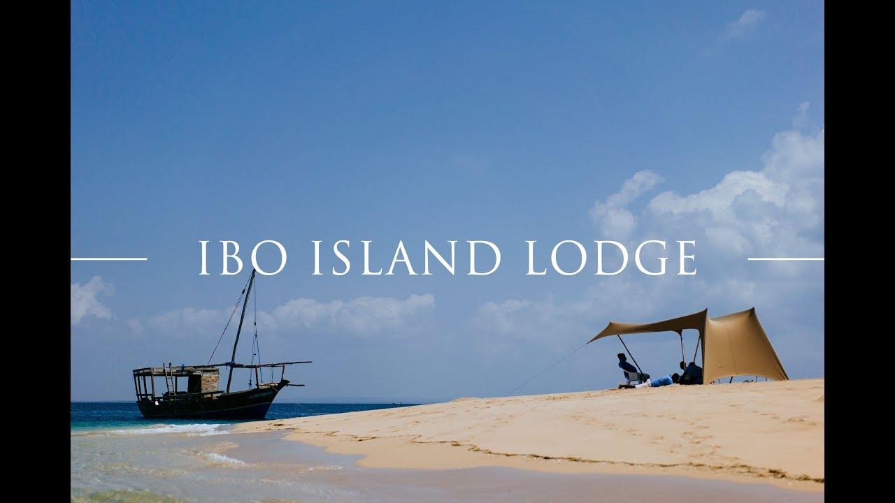 Ibo Island Lodge, Quirimbas Archipelago - Mozambique