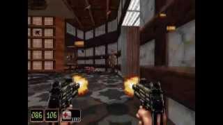 Shadow Warrior 1997 ( Random Gameplay )
